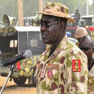 Nigeria: Army Reorganises Operations In Katsina – Buratai