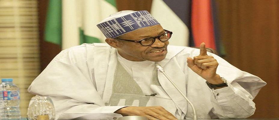 Northeast : President Buhari Condemns Killing Of 25 Nigerians In Fresh Taraba Tribal Clash