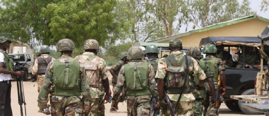 Nigeria: Soldiers Attack Borno COVID-19 Committee, Kill One In Borno