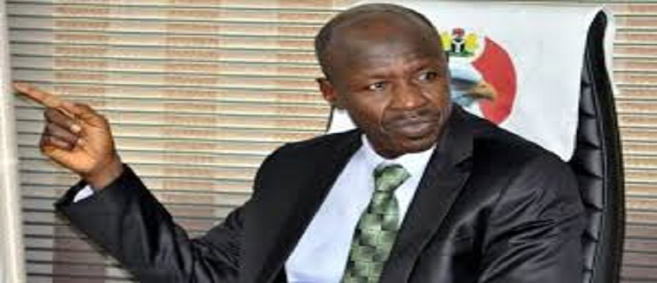 Nigeria: Magu Detained At Force Criminal Investigation Department