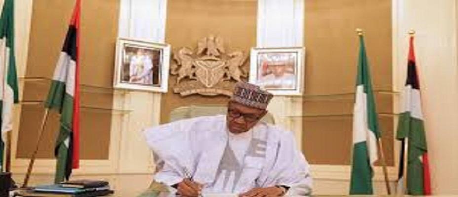 Nigeria: Supreme Court upholds Buhari's victory