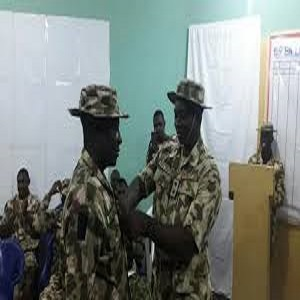 Nigeria: Commanders Decorate 7 Division Promoted Troops Of Operation Lafiya Dole
