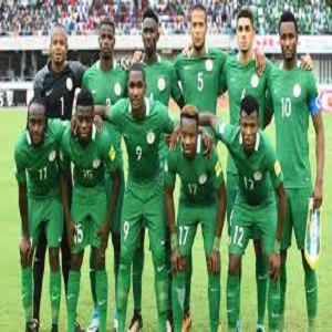 Nigeria Super Eagles Will Unveil New Nike Jersey In Portugal