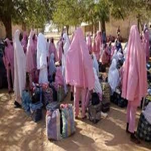 The Dapchi schoolgirl, Leah Sharibu, has sent an audio message from the terrorists' urging President Muhammadu Buhari to deliver her from Boko Haram captivity.