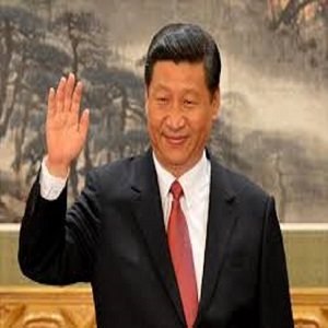 CHINESE PRESIDENT VOWS TO INVEST USD 60 BILLION IN AFRICA