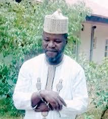 Nigerian Army Arrests Key Suspect Boko Haram, Tarshaku