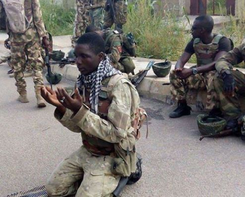3 Soldiers and 2 CJTF Operatives Lost During Clash with Boko Haram