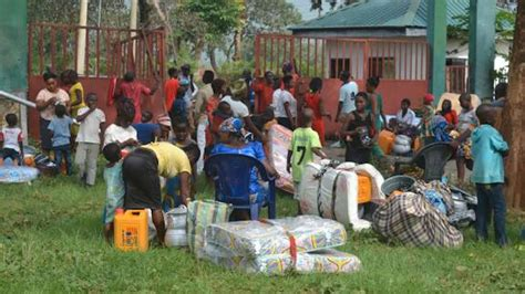 Kada Ku Koro Yan Gudun Hijira Yan Najeriya Zuwa Ga Ta'addancin Yan Boko Haram – UNHCR