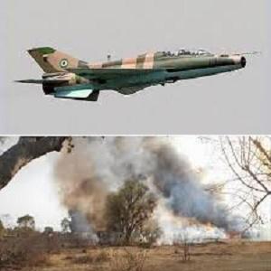 Nigeria: Military Kills 30 Bandits In Zamfara Forest