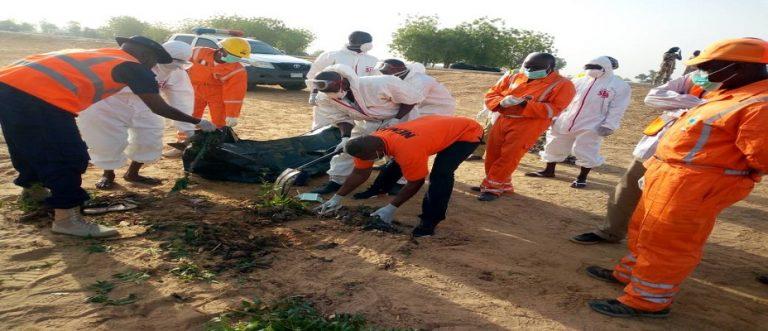 Nigeria: Male Suicide Bomber Attacks Mosque at Konduga LGA of Borno State