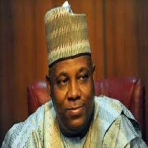 BORNO: SHETTIMA RECEIVES INVESTIGATIVE REPORTS ON CHILD PROSTITUTION, LESBIANISM, RAPE, ABORTION AT MAIDUGURI MAXIMUM PRISON TODAY.