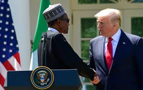 COVID-19: Trump Promises To Send Ventilators To Nigeria