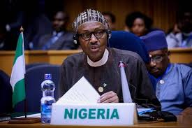 China-Africa Cooperation has yielded over $5 billion investments in the last three years_BUHARI