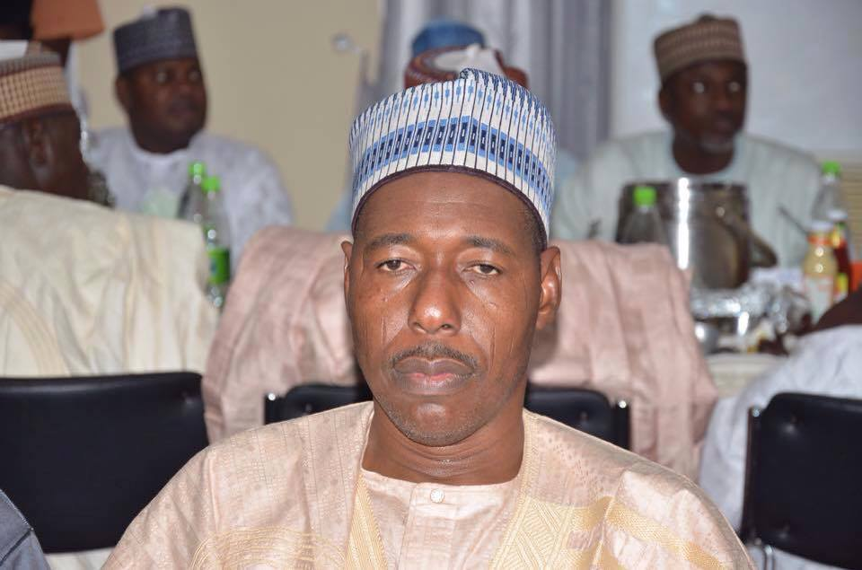 BORNO: Provide Free Maternal Services To Women_Zulum Ordered Doctors In Bama.