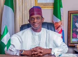 Nigeria: Yobe Governor Awarded Contract For Completion Nguru Ultra Modern market