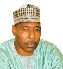 Governor Zulum Asks DPR to Seal off Stations Hoarding Products.