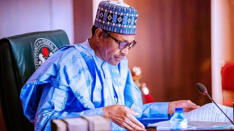 Buhari sends 41 names to Senate for confirmation as non-career Ambassadors (FULL LIST)