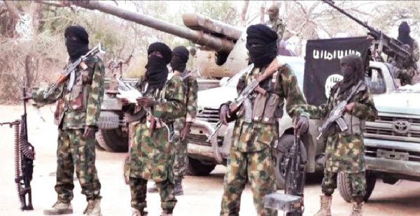'How Boko Haram fighters are getting weapons