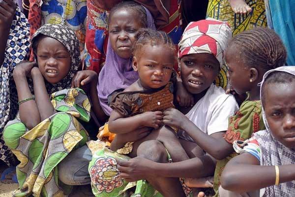 5,741 Children In Northeast Nigeria Violated By Boko Haram Insurgency Says UN Report