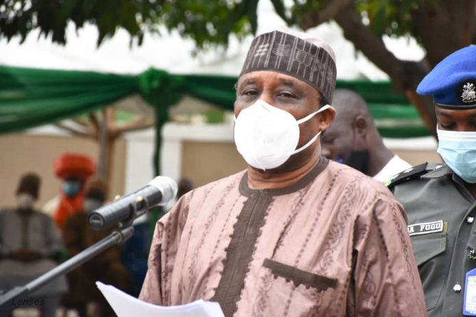 NEDC Partners 6 North East States to Tackle Health Challenges