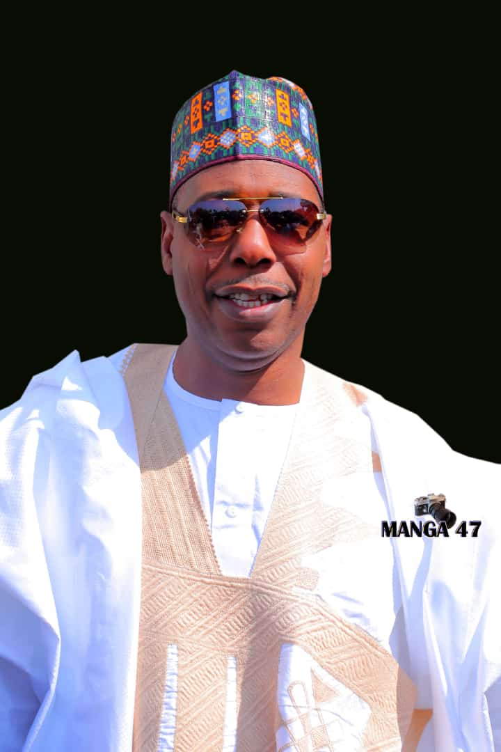 Zulum Offsets 3,587 Corps Members' Allowance with N202.6m Says  Official